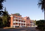 Inn at the Presidio (15 of 18)