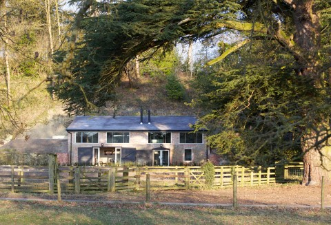 Fonthill Gifford, Tisbury, Wiltshire, SP3 6PX.