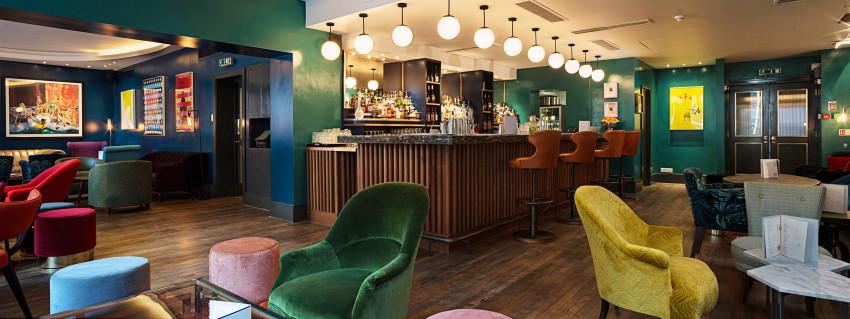 The Groucho Club Hotel Soho London England Smith Hotels