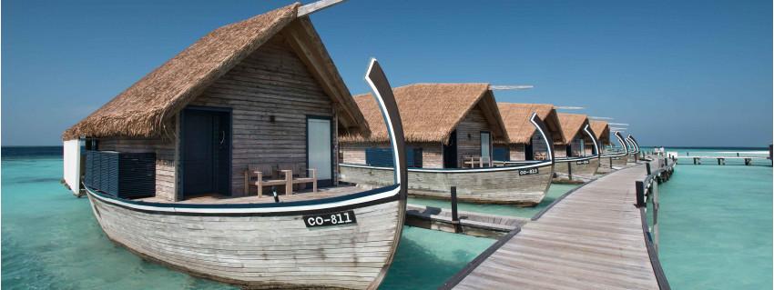 Como Cocoa Island hotel | South Male Atoll, Maldives | Smith Hotels