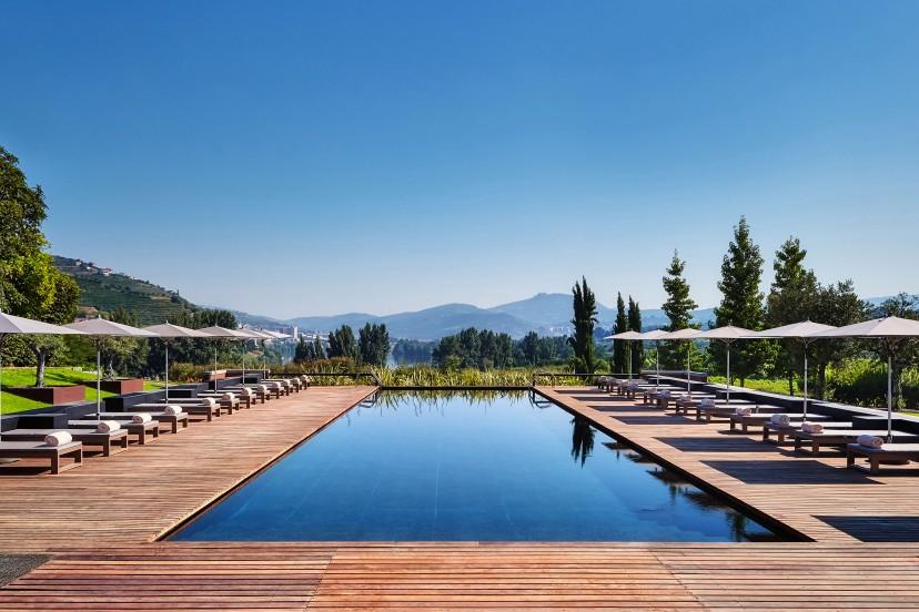 Six Senses Douro Valley hotel | Douro Valley | Smith Hotels